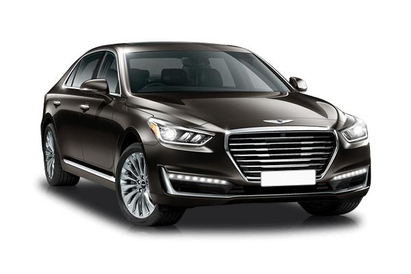 Изображение к статье Ремонт рулевой рейки Hyundai Genesis
