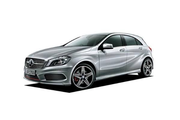 Изображение к статье Ремонт рулевой рейки Mercedes Benz (W176)