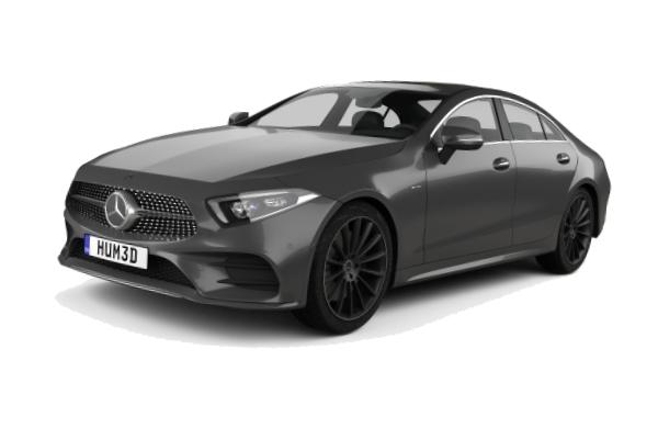 Изображение к статье Ремонт рулевой рейки Mercedes Benz (C257)