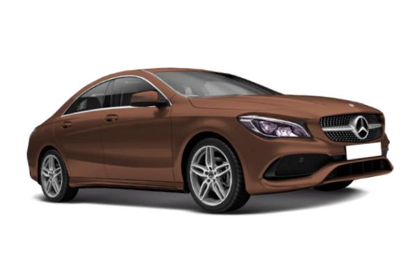 Изображение к статье Ремонт рулевой рейки Mercedes Benz CLA 250