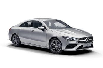 Фото к статье Ремонт рулевой рейки Mercedes Benz CLA | Компания Автодел-Сервис