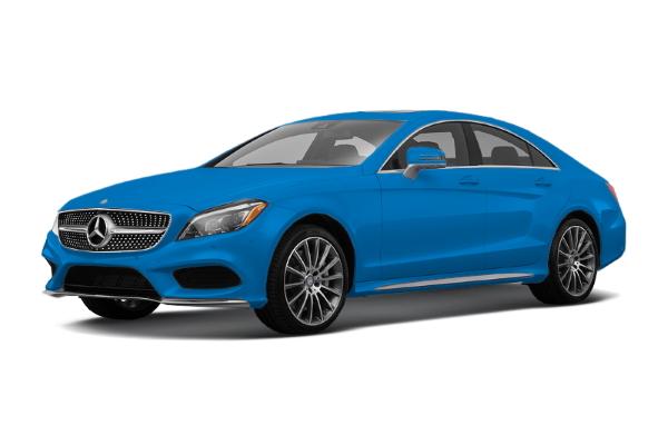 Изображение к статье Ремонт рулевой рейки Mercedes Benz CLS 400