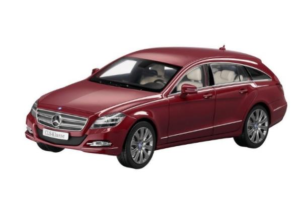 Изображение к статье Ремонт рулевой рейки Mercedes Benz CLS 500