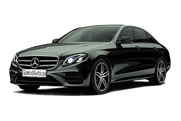 Изображение к статье Ремонт рулевой рейки Mercedes Benz E 200