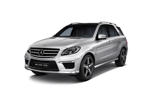Изображение к статье Ремонт рулевой рейки Mercedes Benz (W166)