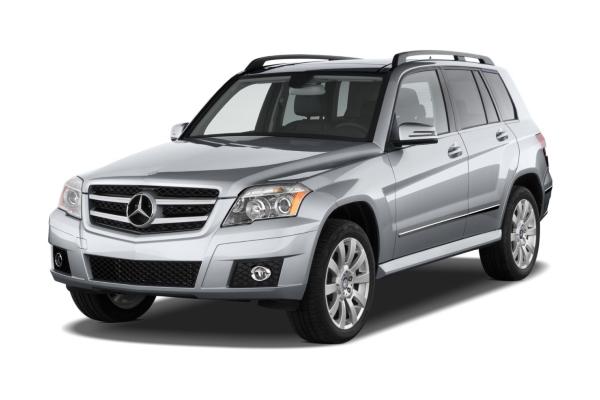 Изображение к статье Ремонт рулевой рейки Mercedes Benz GLK 220
