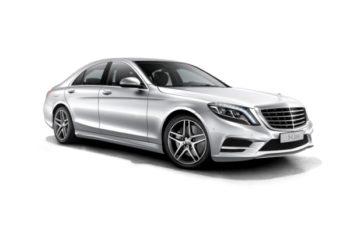 Фото к статье Ремонт рулевой рейки Mercedes Benz (W222) | Компания Автодел-Сервис