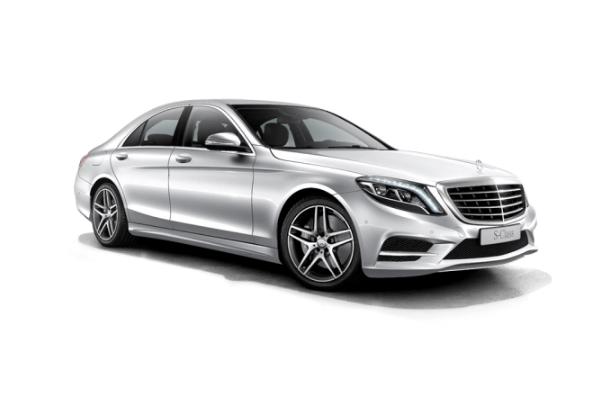 Изображение к статье Ремонт рулевой рейки Mercedes Benz (W222)
