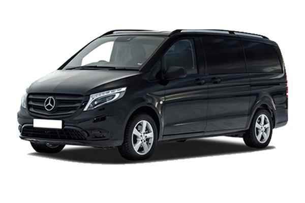 Изображение к статье Ремонт рулевой рейки Mercedes Benz Vito (W447)