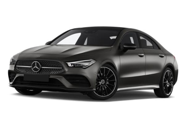 Изображение к статье Ремонт рулевой рейки Mercedes Benz CLA 200
