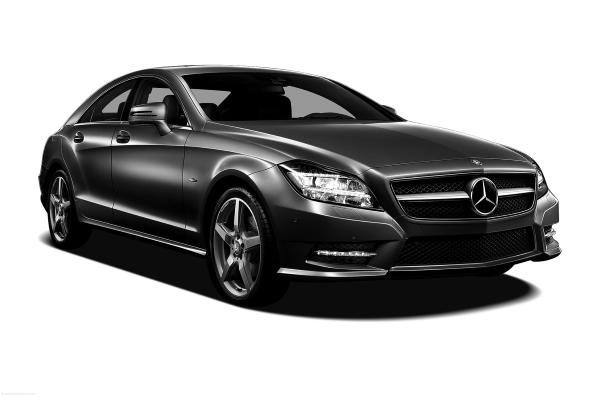 Изображение к статье Ремонт рулевой рейки Mercedes Benz CLS 350