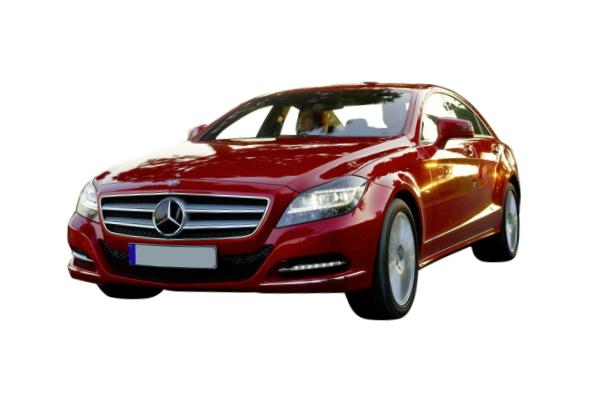 Изображение к статье Ремонт рулевой рейки Mercedes Benz CLS 550