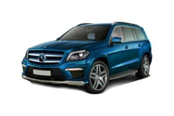 Фото к статье Ремонт рулевой рейки Mercedes Benz GL x166 | Компания Автодел-Сервис
