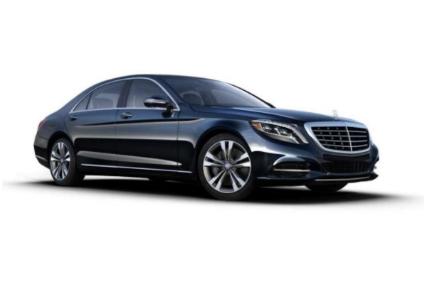 Изображение к статье Ремонт рулевой рейки Mercedes Benz S 400