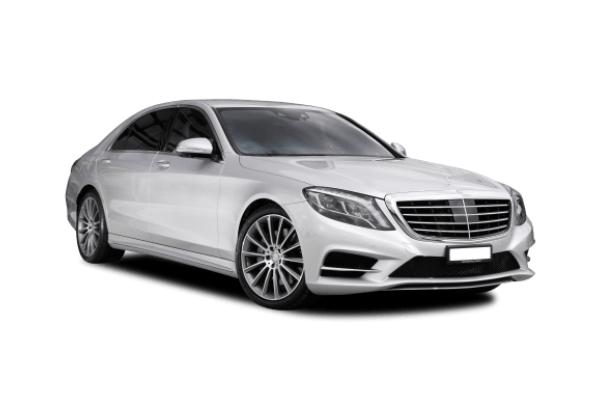 Изображение к статье Ремонт рулевой рейки Mercedes Benz S 450