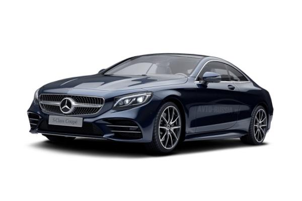 Изображение к статье Ремонт рулевой рейки Mercedes Benz (C217)