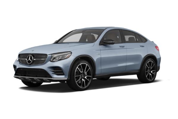 Изображение к статье Ремонт рулевой рейки Mercedes Benz GLC 220
