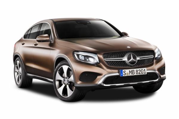 Изображение к статье Ремонт рулевой рейки Mercedes Benz GLC 300