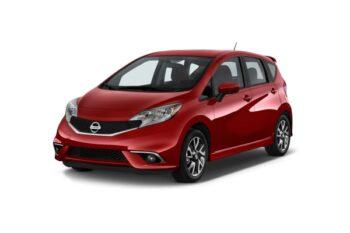 Фото к статье Ремонт рулевой колонки Ниссан Ноут (Nissan Note) | Компания Автодел-Сервис