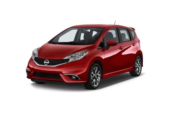 Изображение к статье Ремонт рулевой колонки Ниссан Ноут (Nissan Note)