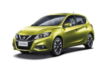 Фото к статье Ремонт рулевой колонки Ниссан Тиида (Nissan Tiida) | Компания Автодел-Сервис