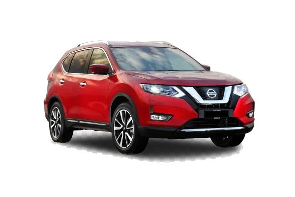 Изображение к статье Ремонт рулевой колонки Ниссан Х-трейл (Nissan X-trail)