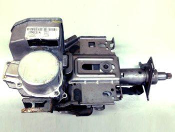 Электроколонка Nissan Micra