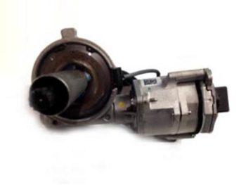 Электроколонка Opel Meriva