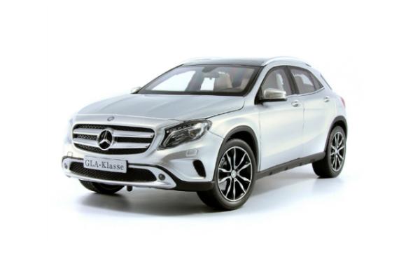 Изображение к статье Ремонт рулевой рейки Mercedes Benz (X156)