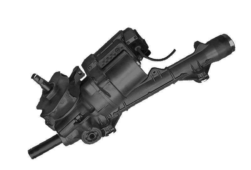 Рулевая рейка ЭУР Peugeot